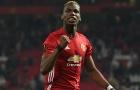 Mourinho chỉ ra vấn đề của Pogba
