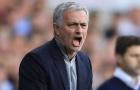 Mourinho: 'Hãy chờ mùa giải thứ hai của tôi ở Man Utd'