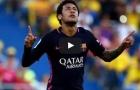 Neymar, Lewis Cook và những pha kiến tạo đẹp nhất tuần
