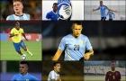 Những tài năng Nam Mỹ hứa hẹn bùng nổ ở World Cup U20