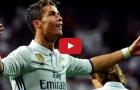 Ronaldo, Alaba, Gignac và những bàn thắng đẹp nhất tuần