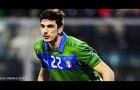 Simone Scuffet - Người gác đền trứ danh của U20 Ý