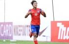 Tài năng World Cup U20, Lee Seung-woo (Messi Hàn Quốc)