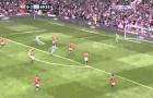 Thất bại 1-6 'khó nuốt' của Man Utd trước Man City