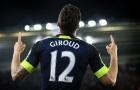 Vì World Cup, Giroud sẽ rời Arsenal