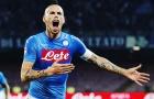 01h45 ngày 21/05, Napoli vs Fiorentina: Đại chiến của những kẻ 'lật kèo'