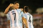 14h30 ngày 20/05, U20 Argentina vs U20 Anh: Bữa tiệc bàn thắng?