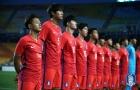 18h00 ngày 20/05, U20 Hàn Quốc vs U20 Guinea: Chủ nhà thị uy