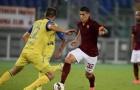 23h00 ngày 20/5, Chievo vs AS Roma: Còn nước, còn tát