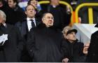 'Arsenal cần một tỷ phú như Usmanov'