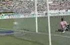 Chiến thắng đã giúp Juventus chính thức thoát khỏi Serie B