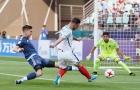 Đấu pháp khôn ngoan, U20 Anh biến U20 Argentina thành trò hề trong ngày ra quân