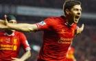 Gerrard và những cú sút không thể cản phá