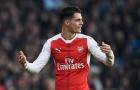 Granit Xhaka: Thủ lĩnh tương lai của Arsenal