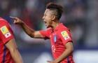 Hạ Guinea, Hàn Quốc gửi lời thách thức tới Argentina