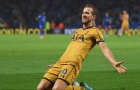 Harry Kane quyết gia nhập 'CLB 100' ở Premier League 2017/18