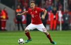 Joshua Kimmich - Nguời kế thùa Philipp Lahm tại Bayern Munich