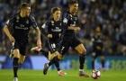 Kroos • Casemiro • Modric - Bộ ba 'chất lừ' của Real Madrid