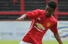 Man United sắp trình làng Ngoại hạng Anh cầu thủ trẻ nhất lịch sử