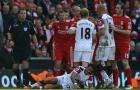 Mối hận thù sâu đậm giữa Liverpool và Man Utd