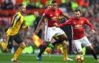 Những lí do khiến Man United chơi tệ ở Ngoại hạng Anh