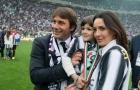 Nóng: Nếu vợ không đồng ý, Conte sẽ chia tay Chelsea