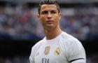 Ronaldo xuất sắc như thế nào trong năm 2017