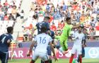 TRỰC TIẾP U20 Argentina 0-3 U20 Anh: Tan nát (KT)