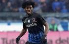 Xem 'Yaya Toure mới' tung hoành tại Serie A