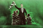 Chùm ảnh: Celtic chính thức đăng quang với kỷ lục 'bất bại'