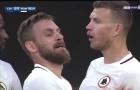 Highlights: Chievo 3-5 Roma (Vòng 37 Serie A)