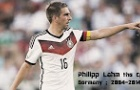 Phòng thủ giỏi, Philipp Lahm cũng rất biết cách ghi bàn