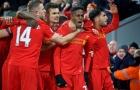 Tâm điểm Liverpool - Middlesbrough: Sau kiếp nạn là thiên đường