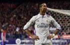 Tất cả 6 cú hattrick của Cristiano Ronaldo mùa này