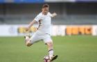 Thoát hiểm trận cầu '8 bàn', Roma vẫn chưa bỏ cuộc