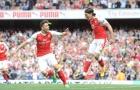 Chấm điểm Arsenal 3-1 Everton: Hector xuất sắc nhất