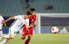 Chấm điểm U20 Việt Nam sau trận đấu với U20 New Zealand: Tôn vinh hàng thủ