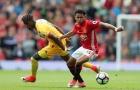 Màn ra mắt ấn tượng của Demetri Mitchell vs Crystal Palace