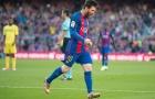 Messi 'ẵm' Pichichi và 'Chiếc giày vàng' châu Âu