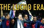 Những ký ức đẹp của Luis Enrique tại Barcelona