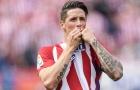 Soái ca Torres 'ghi dấu', chia tay Vicente Calderon