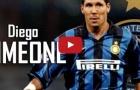 Tất cả các bàn thắng của Diego Simeone cho Inter Milan