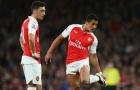'Arsenal quá nhu nhược với Oezil và Sanchez'
