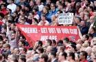 Cuộc chiến quyền lực Arsenal: Tuyên ngôn của Kroenke