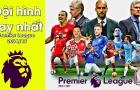 Đội hình hay nhất Premier League 2016/17