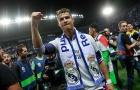 Góc HLV Phan Thanh Hùng: Zidane là người hùng của Real