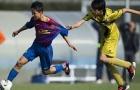 Lee Seung-woo, sao trẻ Barca đang tỏa sáng tại World Cup U20