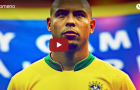 Lịch sử bóng đá từng có một Ronaldo như thế