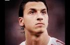 Nhìn lại sự nghiệp của Zlatan Ibrahimovic tại Ajax