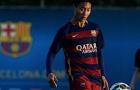 Seung-Ho Paik, sao trẻ Barca đang tỏa sáng tại World Cup U20